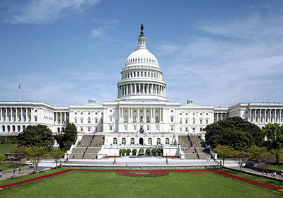 picture of united states capitol building
