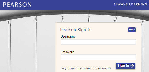 Pearsonlogin on Rumba Steps
