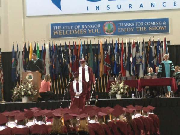 picture of graduation