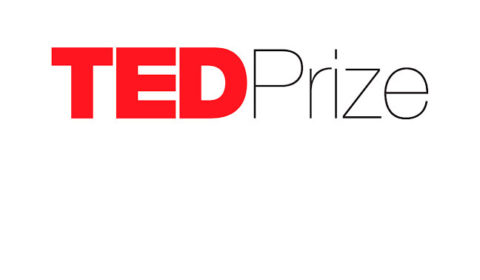 TED prize logo