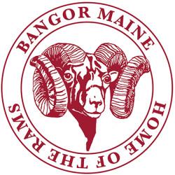 logo of bangor ram