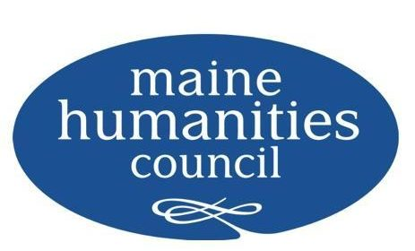 logo for maine humanities council