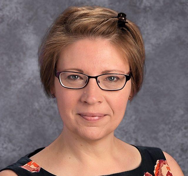 Cathleen Neslusan