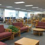 Bangor High School Library
